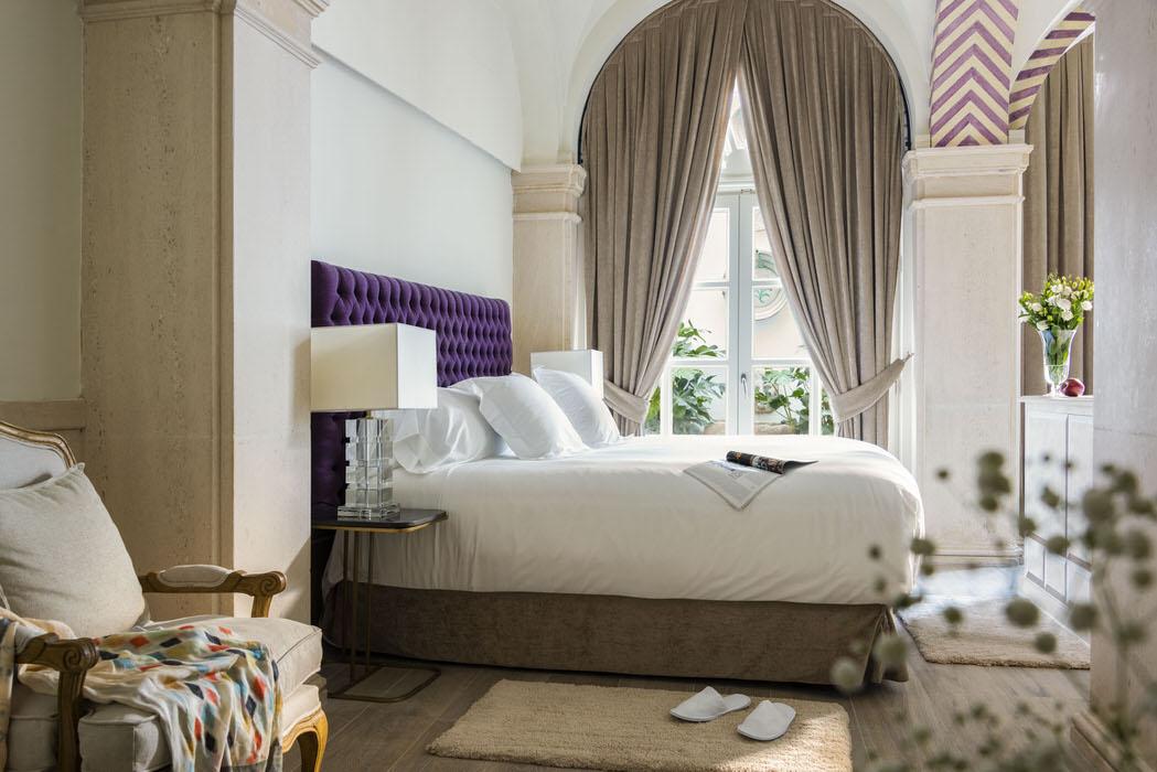 Luxury premium suite triana